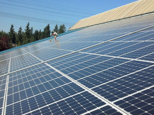 104 kW, Federal Way