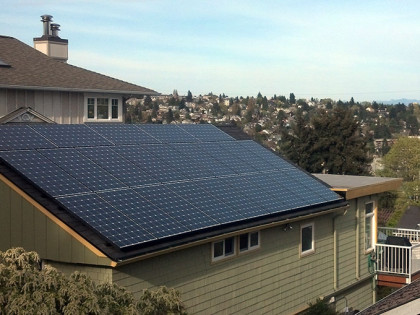 6.21 kW, Seattle