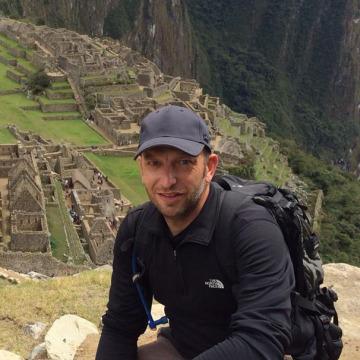 Joshua Miller, Western Solar