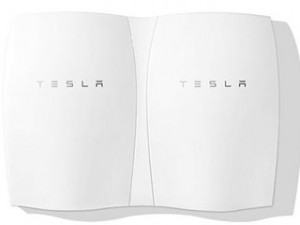 Washington Solar and the Tesla Powerwall