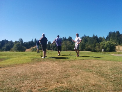 In the Community: Sponsoring the BIAWC Golf Classic