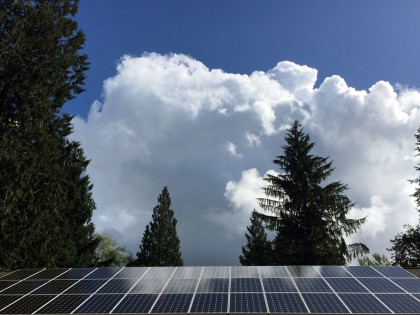 Washington Solar: An Industry Update
