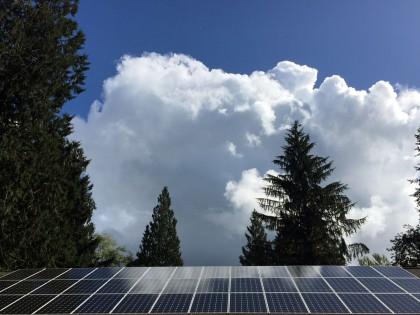 Washington Solar: An Industry Update