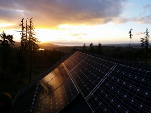 HB 2346: The Next Step for Washington's Solar Industry