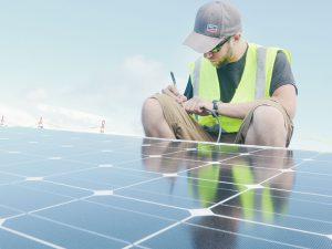 Markus Virta Talks Going Solar in Washington State