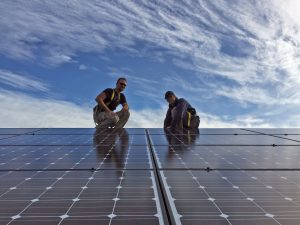 New Solar Tariffs and the Expected Impact on Washington Solar